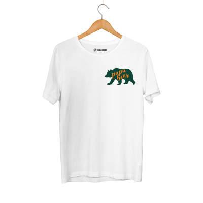 HH - Bear Gallery Papa Bear T-shirt