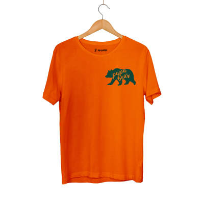 Outlet - HH - Bear Gallery Papa Bear T-shirt (OUTLET)