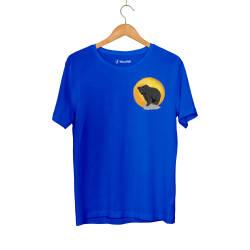 HH - Bear Gallery Sunset Bear T-shirt - Thumbnail
