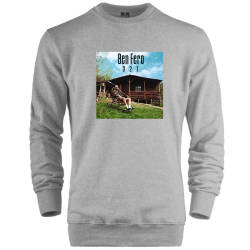 HH - Ben Fero 3-2-1 Sweatshirt - Thumbnail