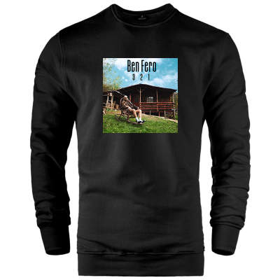 Ben Fero - HH - Ben Fero 3-2-1 Sweatshirt