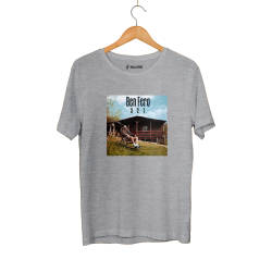 HH - Ben Fero 3-2-1 T-shirt - Thumbnail