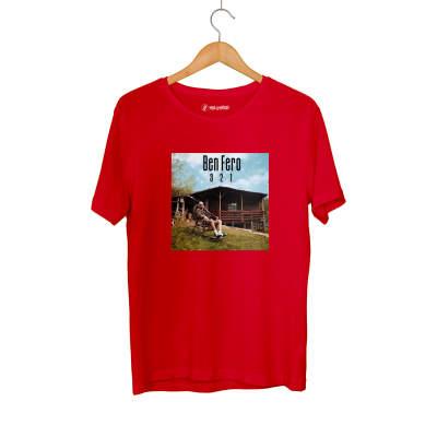 HH - Ben Fero 3-2-1 T-shirt