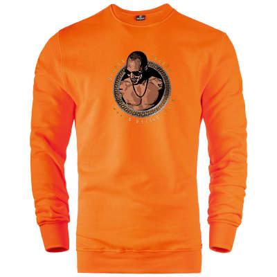 HH - Ben Fero Altın Dişler Sweatshirt