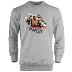 Ben Fero - HH - Ben Fero Hennessy Sweatshirt