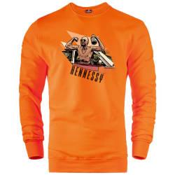 HH - Ben Fero Hennessy Sweatshirt - Thumbnail