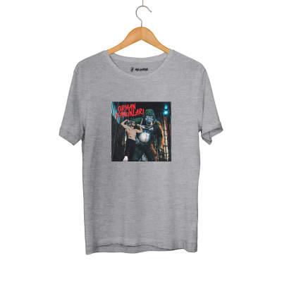 HH - Ben Fero Orman Kanunları T-shirt (Seçili Ürün)