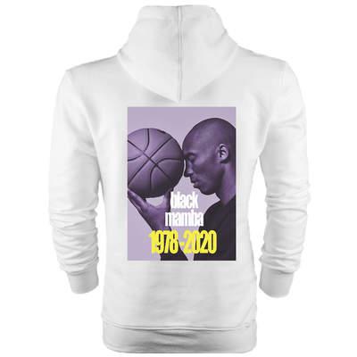 HH - Kobe - Black Mamba Hoodie
