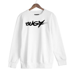 HollyHood - HH - Bugy Beyaz Sweatshirt