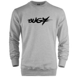 Bugy - HH - Bugy Tipografi Sweatshirt