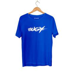 HH - Bugy Tipografi T-shirt - Thumbnail