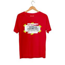 HH - Canbay & Wolker 4 Duvar T-shirt - Thumbnail