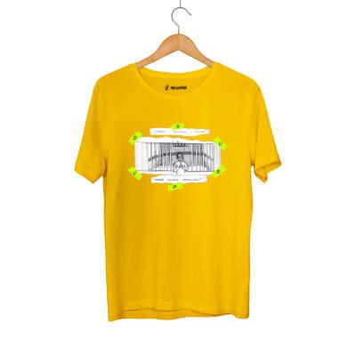 HH - Canbay & Wolker 4 Duvar T-shirt