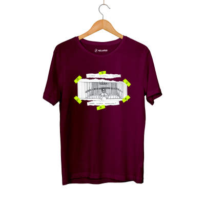 Canbay & Wolker - HH - Canbay & Wolker 4 Duvar T-shirt