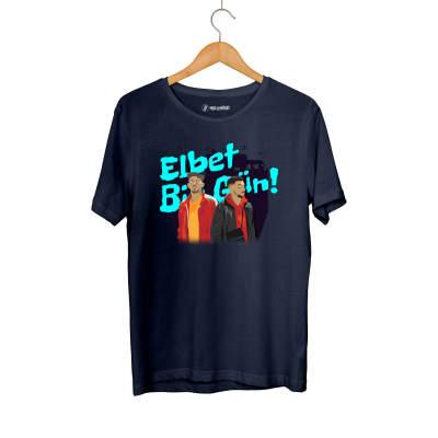 HH - Canbay & Wolker Elbet Bir Gün T-shirt