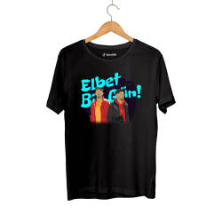 HH - Canbay & Wolker Elbet Bir Gün T-shirt - Thumbnail