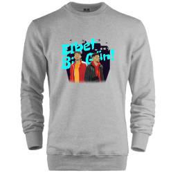HH - Canbay & Wolker Elbet Bir Gün Sweatshirt - Thumbnail