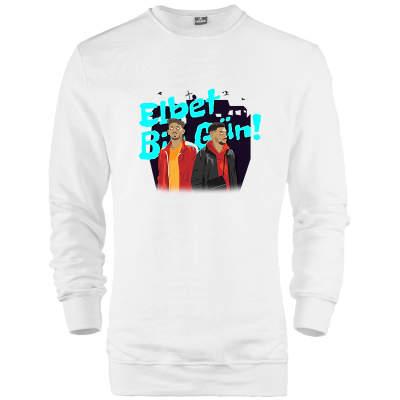 HH - Canbay & Wolker Elbet Bir Gün Sweatshirt