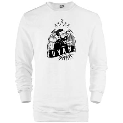 Canbay & Wolker - HH - Canbay & Wolker Uyan Sweatshirt