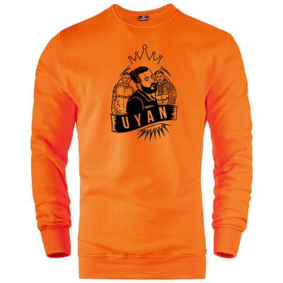 HH - Canbay & Wolker Uyan Sweatshirt