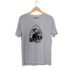 HH - Canbay & Wolker Uyan T-shirt - Thumbnail