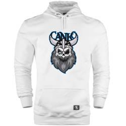 HH - Canko Logo Cepli Hoodie - Thumbnail