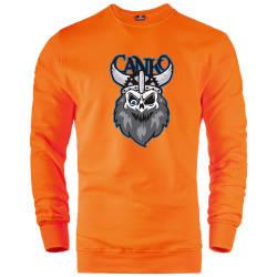 HH - Canko Logo Sweatshirt - Thumbnail