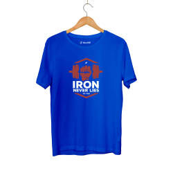 HH - Carrera Iron T-shirt - Thumbnail