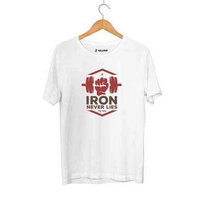 HH - Carrera Iron T-shirt