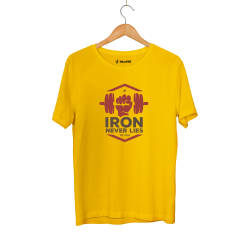 Carrera - HH - Carrera Iron T-shirt