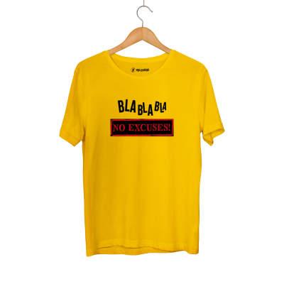 HH - Carrera No Excuses T-shirt