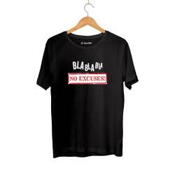 HH - Carrera No Excuses T-shirt - Thumbnail