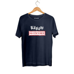 Carrera - HH - Carrera No Excuses T-shirt