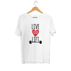 HH - Carrera Love T-shirt - Thumbnail