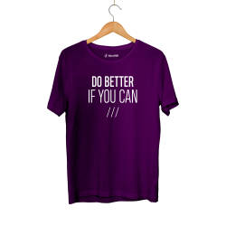 HH - Carrera Do Better T-shirt - Thumbnail