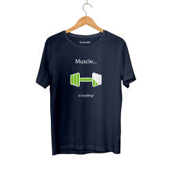 Carrera - HH - Carrera Muscle T-shirt