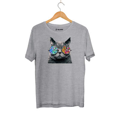 HH - Street Design Cat T-shirt