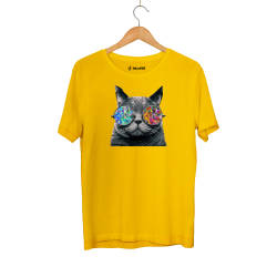HH - Street Design Cat T-shirt - Thumbnail