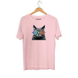 HH - Street Design Cat T-shirt - Thumbnail