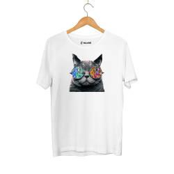 HH - The Street Design Cat T-shirt - Thumbnail