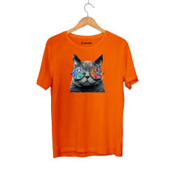 HH - Cat T-shirt - Thumbnail
