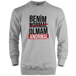 Ceg - HH - Ceg Anormal Sweatshirt