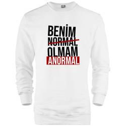 HH - Ceg Anormal Sweatshirt - Thumbnail