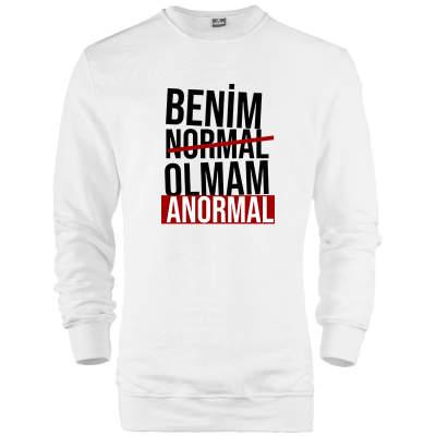 HH - Ceg Anormal Sweatshirt