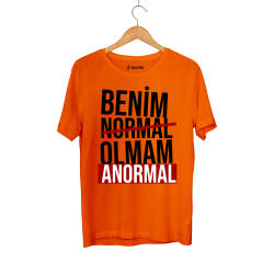 HH - Ceg Anormal T-shirt - Thumbnail