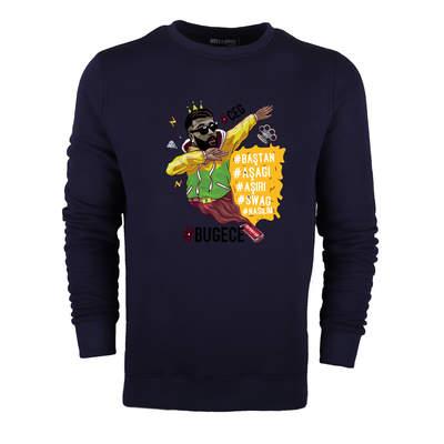 Ceg - HH - Ceg Bu Gece Sweatshirt