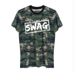 HH - Ceg Swag T-shirt - Thumbnail