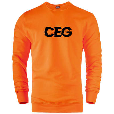 HH - Ceg Tipografi Sweatshirt