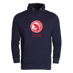 HH - Mother Of Cats Cepli Hoodie - Thumbnail