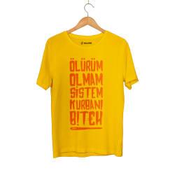 HH - Contra Bitch T-shirt - Thumbnail